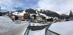 St Anton Am Arlberg (Kevin Biétry) Tags: kevinbiétry iphonex snow neige autriche austria tyrol stantonamarlberg arlberg stanton