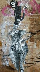 Passa il tempo per miss me (tullio dainese) Tags: 2019 bologna muri muro graffiti wall walls street strada strade streets