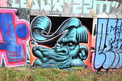 Rennes Street Art (claude 22) Tags: rennes streetart breizh 2012 bretagne france french street art graffiti urban city graffs roazhon brittany bretagna bretaña