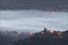 Mist (Jose Cantorna) Tags: mist niebla fog nikon paisaje landscape light luz church iglesia valle