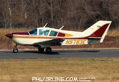 N9783E (PHLAIRLINE.COM) Tags: philadelphiainternationalairport kphl phl bizjet spotting spotter airline generalaviation planes flight airlines philly klom lom