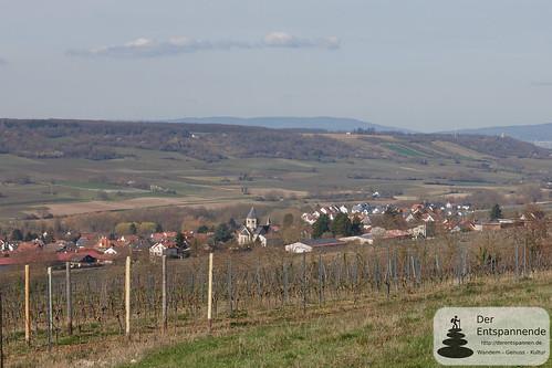 """Der """"Selztaldom"""" von Groß-Winternheim"""
