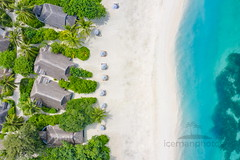 Tropical resort (icemanphotos) Tags: resort beach landscape loungers umbrella sea waves water clean drone lifestyle outdoor banner shore island relax eden relaxation tropical sand maldives fun indian travel peace snorchling blue ocean nature wide sun marine summer holiday aerial parasol palm panoramic vegetation wave beautiful dive leisure azure reef bay vacation freedom white romantic coral sunbathing