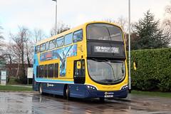 SG471 - Rt39A - Belfield - 180119 (dublinbusstuff) Tags: dublin bus dublinbus belfield ucd universitycollegedublin sg471 phibsborough ongar wright gemini