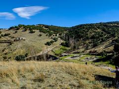 Hornos de Cal del Zancao (Siglos XVI al XVIII) (Airbeluga) Tags: paisajes segovia nature naturaleza delarisca castillaleón senderismo españa sendcerrocaloco