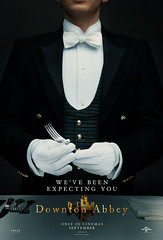 Downton Abbey movie reveals teaser character posters (Read News) Tags: filmmovie abbey character downton film movie posters reveals reviews teaser trailer
