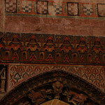 Detalles sobre la tumba