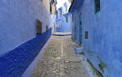 Chefchaouen, Morocco,  January 2019 D810 623 (tango-) Tags: chefchaouen bluecity villaggioblu bluevillage morocco maroc 摩洛哥 marruecos марокко المغرب