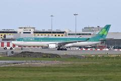 EI-GAJ A330-302 Aer Lingus (eigjb) Tags: dublin airport eidw international collinstown jet transport aviation aircraft airplane plane spotting aeroplane 2019 a330 eigaj a330302 aer lingus irish pushback tug airbus airliner