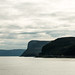 Na Península de Nordkinn nosso rumo foi o norte
