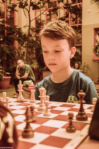 Otwarte Mistrzostwa Żarowa w Szachach-74