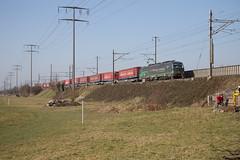 ELL 193 260 Rheinfelden (CH) (daveymills37886) Tags: ell 193 260 rheinfelden baureihe cargo siemens vectron