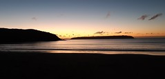 Titahi Bay at dusk (Jacqi B) Tags: titahibaybeach dusk titahibay 20190413182538 explored