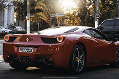 Ferrari 458 italia (Pandolfiphotos) Tags: carros car cars carro brasil autos bmw audi o veiculos instacar a volkswagen chevrolet ferrari ford auto honda motor supercars mercedes rebaixados grandi porsche n luxury moto fixa toyota bhfyp