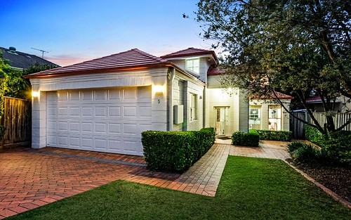 5 Arundel Wy, Cherrybrook NSW 2126