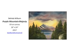 """Purple Mountain Majesty • <a style=""""font-size:0.8em;"""" href=""""https://www.flickr.com/photos/124378531@N04/47052356112/"""" target=""""_blank"""">View on Flickr</a>"""