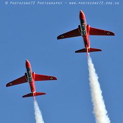 9798 Synchro (photozone72) Tags: raf rafat redarrows reds redwhiteblue aviation aircraft scampton lincolnshire canon canon7dmk2 canon100400f4556lii 7dmk2 synchro
