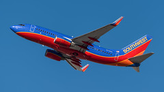 Southwest Airlines N7724A plb20-04650 (andreas_muhl) Tags: 737700 klas las lasvegas n7724a november2018 southwestairlines vegas aircraft airplane aviation planespotter planespotting