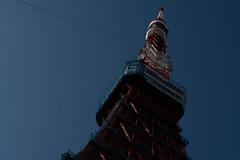 L1120732 (Zengame) Tags: leica leicasl leicasltyp601 sl summilux shibapark summiluxsl50mmf14asph architecture japan landmark tokyo tokyotower tower typ601 ズミルックス ズミルックスsl ライカ 日本 東京タワー 芝公園 東京都 jp