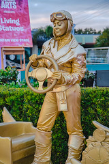 Living Statues EPCOT Festival of the Arts 2019 (Mickey Views) Tags: disney world epcot festival arts disneyworld festivalofthearts wdw hdr 2019 statue livingstatue florida portrait painted disneyparks disneyphotography disneyhdr disneyphotos