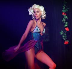 Fabulously Flirty (Peter Jennings 34 Million+ views) Tags: fabulously flirty va voom productions nat hugill auckland new zealand peter jennings nz