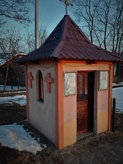 little chapel (amos.locati) Tags: amos locati little chapel humoreni jud suceava north romania cappella chapelle cnn ireport