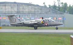 Saab 105Ö (Boushh_TFA) Tags: saab 105ö 105 austrian air force österreichische luftstreitkräfte nato tiger meet 2018 31st base krzesiny poznan poland epks nikon d600 nikkor 300mm f28 vrii