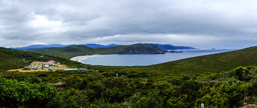 Bruny Island View