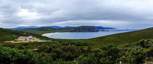 Bruny Island View