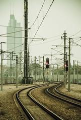 Railway Tracks (theflyingtoaster14) Tags: