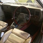 1977 Mazda Cosmo AP RX-5 Rotary Coupe 5Speed Manual Gearbox thumbnail