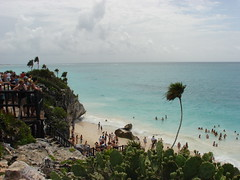 2010-07-08_11-02-52_DSC-H2_DSC00609 (Miguel Discart (Photos Vrac)) Tags: tulum mexique 2010 vacance dsch2 holiday iso80 mexico sony sonydsch2 travel vacances voyage