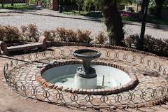 IMG_1324 (jaglazier) Tags: 122018 2018 cerrosantalucia chile december fountains santalucia santiago squares urbanism bushes cities copyright2018jamesaglazier gardens parks