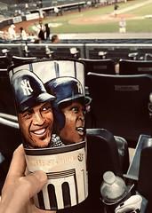#NewYork #Yankees vs #Toronto #BlueJays #Saturday #September 15, 2018 (Σταύρος) Tags: highbridge ballpark newyorkyankees ny bronx yankeestadium homegame baseballcup plasticcup mycup drinkcup baseball newyork yankees toronto bluejays saturday september thebigapple bigapple thebronx baseballgame basaball mlb row5 seat6 saturdayafternoon legends greatseats majorleaguebaseball passtime september15