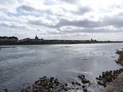 Blois, Loir-et-Cher: la Loire (Marie-Hélène Cingal) Tags: loiretcher blois 41 centrevaldeloire france