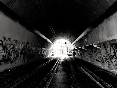 tunnel_ ©  Sergei_41