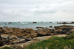 Brignogan (sami 51) Tags: mer rocher côte finistère bretagne brittany french france sea nikon brignogan océan breizh