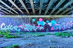 B01A9134 (laurentbw) Tags: toulouse tag grafitti urban art street azf 2019