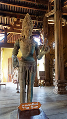 2019-02-17_10-55-53_ILCE-6500_DSC09415_DxO (Miguel Discart (Photos Vrac)) Tags: 2019 27mm boudha buddhism buddhisttemple createdbydxo culte dxo e18135mmf3556oss editedphoto focallength27mm focallengthin35mmformat27mm golfedethailande holiday ilce6500 iso1600 lieudeculte pattaya placeofworship prasatsajjatham sanctuaryoftruth sony sonyilce6500 sonyilce6500e18135mmf3556oss statue temple thailand thailande travel vacances voyage worship