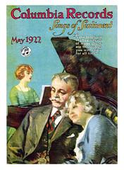 Columbia Records May 1922 (Al Q) Tags: columbia records may 1922 catalog