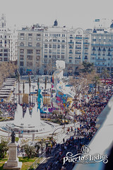 Fallas Valencia 2019