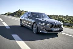 BMW 750Li xDrive_29 (CarBuyer.com.sg) Tags: bmw 750li xdrive march 2019 lci