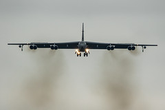 B-52H Aero51 60-0024 (Nick Collins Photography, Thanks for 3.6 million v) Tags: aircraft aviation flying military canon 7dmk2 b52h boeing stratofortress