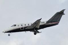 G-FXMR (LIAM J McMANUS - Manchester Airport Photostream) Tags: gfxmr bizz flairjet flexjet flj be4w be40 bj40 be4 beechjet nextant 400xt nextant400xt manchester man egcc
