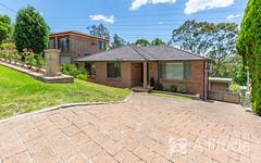 10 Exford Avenue, Macquarie Hills NSW