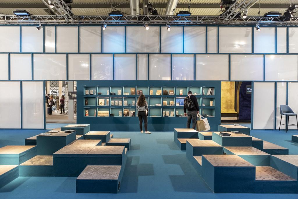 Eventi made expo 2019 elle decor design box salone for Elle decor interni