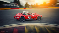 Cobra @ La Source (Rawcar.com Photography) Tags: shelby cobra racecar race racing rawcar motorsport spa historic lasource