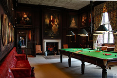 The Billiard Room | Burghley House (Can Pac Swire) Tags: burghleyhouse manor house prodigy historic mansion park estate aristocracy stately home stamford lincs lincolnshire england great britain british english pe9 elizabethan tudor era period 2016aimg2739