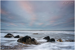 "Sky Lines (""A.S.A."") Tags: crimdonbeach hartlepool cleveland teeside coast beach sunset rocks waves cloud northeast northeastcoast northsea tide sonya7rmkii zeissloxia2128 leefilters 06hardgrad slow shutter asa2019"