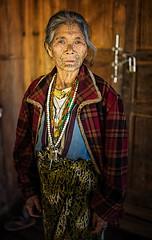 Myanmar (mokyphotography) Tags: myanmar canon spider spiderwoman donnaragno people portrait persone person portraits ritratto reportage ritratti mindat travel tribe tribù tribal viso face village villaggio